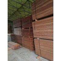 菠萝格木栈道木屋板材方料定制流程