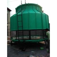 山东富源奥瑞污水处理圆形冷却塔DLT300高温节能型圆形冷却