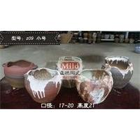 混批多肉陶器花盆