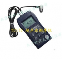 北京时代TC132穿透涂层型超声波测厚仪