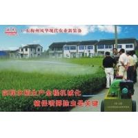 FH-A型大田水稻远射程喷药机农业机械果树打药机
