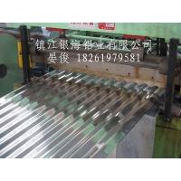 YX18-76-1000-1067铝合金波纹板