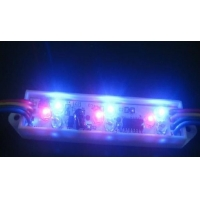 3528/5050白光高亮LED贴片模组5050红光高亮模组