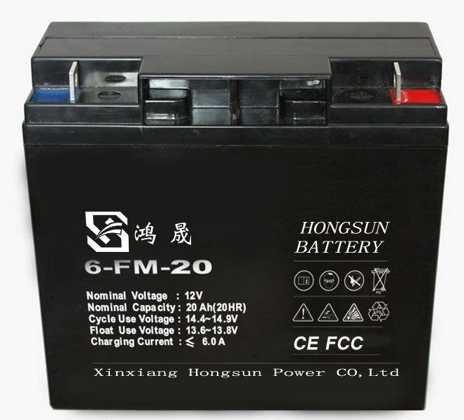 电池 计算机 ups备用电源电池的详细介绍,包括12V20AH免维护蓄电