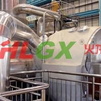 天津可拆卸保温衣套在燃气汽轮机节能环保中的应用