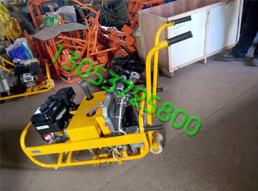 YLB-700液压内燃螺栓扳手