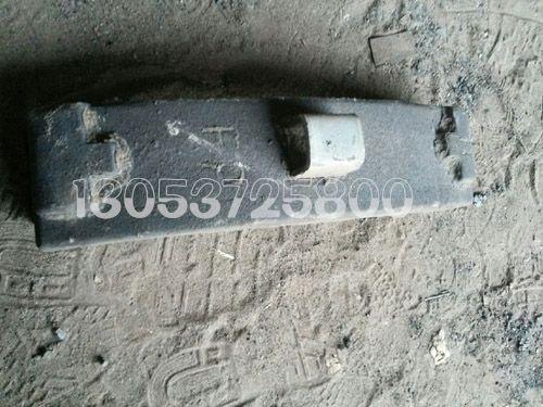 DF4铸铁闸瓦带轮缘