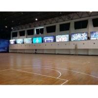 南京运动木地板-华维康体体育运动木地板