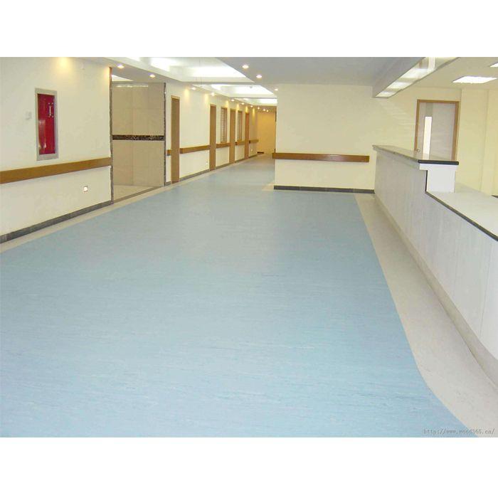 南京PVC地板 华维康体PVC地板