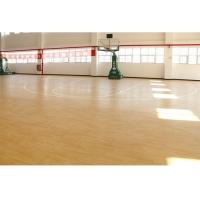 南京运动木地板-华维康体运动木地板