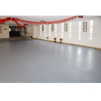 南京PVC地板-华维康体PVC地板