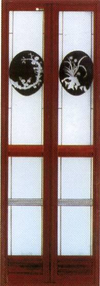 欧迪克门窗
