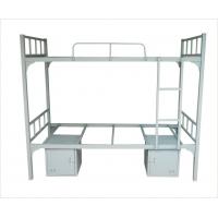 供应铁床铁床双层铁床带吊柜