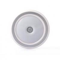 圆形,全白,防水,防潮,防尘,工程,LED人体红外感应灯