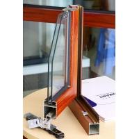 欧式平开门铝型材优质建筑民用铝合金型材铝材