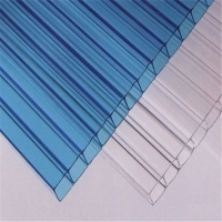 防结雾阳光板、温室专用保温板、衡水PC板