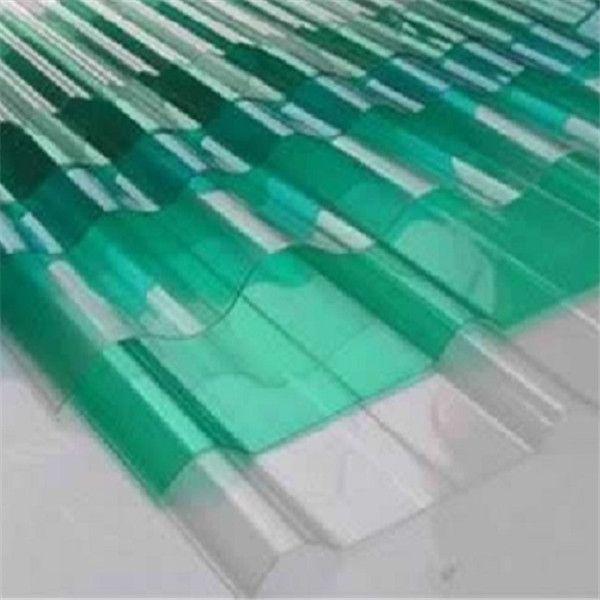 PC瓦板加工、瓦楞板制作、实心耐力板材料