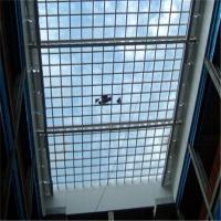 屋顶采光天窗、耐力板采光顶、PC板材制作
