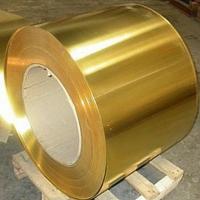 C26800黄铜带密度 C26800黄铜带导热率