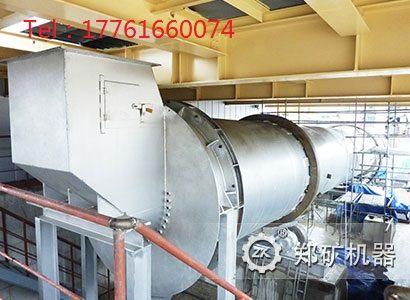 河南单筒冷却机,单筒冷却机,郑州冷却机型号