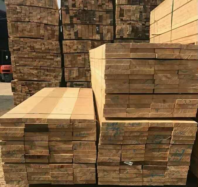 唐山建筑木方加工