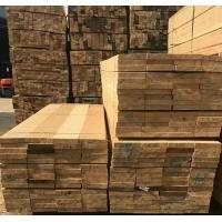 白松建筑木方市场