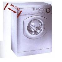 塞纳橱电-独立式洗衣机ALS109XEU