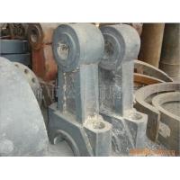 供應定制各種灰砂磚機配件,連桿,碳鋼鑄件毛培
