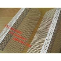 2米保温护角网白色保温墙角网玻纤保温护角网