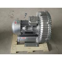 高压鼓风机RB-033 2.2kw鼓风机 高压风机选型