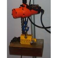 提供現貨 強力密極細目永磁吸盤 精展磁力吊