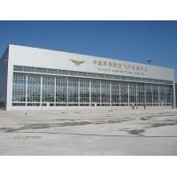 哈尔滨飞机库门