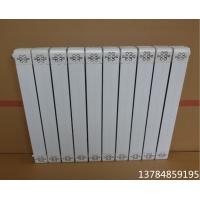 TLFH7.5/8/600-1.0型铜铝复合散热器铜铝柱翼散
