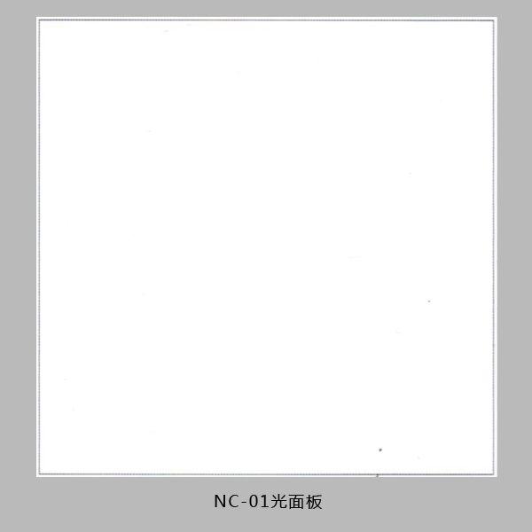 硅钙板天花价格-南京耐创建材-NC-01光面板