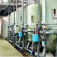 中央空调软化水