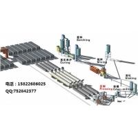 供应加气块生产线-天津建虎加气块生产线