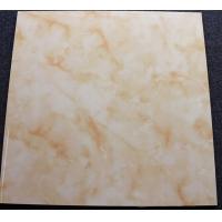 800*800高端地板瓷砖 佛山黄玉镜面优质瓷砖