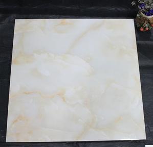 欧式现代800*800黄龙玉5D大理石全抛釉瓷砖