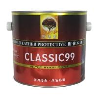 斯维普耐候木油 CLASSIC99