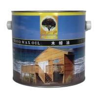 斯维普耐候木蜡油