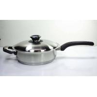 RamboLeung-18厘米单柄锅