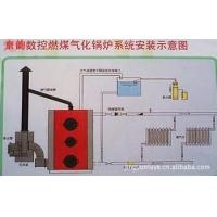 第三代新型数控养殖锅炉 常压数控养殖锅炉