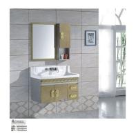 联兴卫浴-不锈钢浴室柜