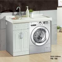 成都联兴不锈钢洗衣柜