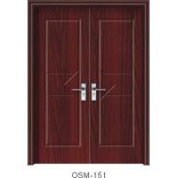 免漆套装门烤漆门工程门玻璃门家用房间门装饰材料
