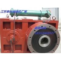 化纤行业专用ZLYJ200减速机配件