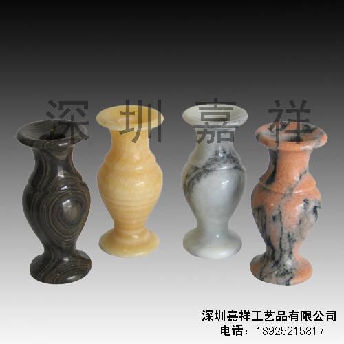 珠子编织各种花瓶图解