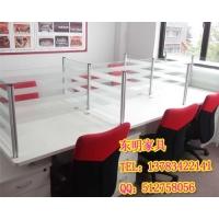 郑州员工工位桌|办公屏风桌
