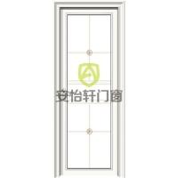 广东佛山平开门-安怡轩门窗-经典88平开门系列喷涂白