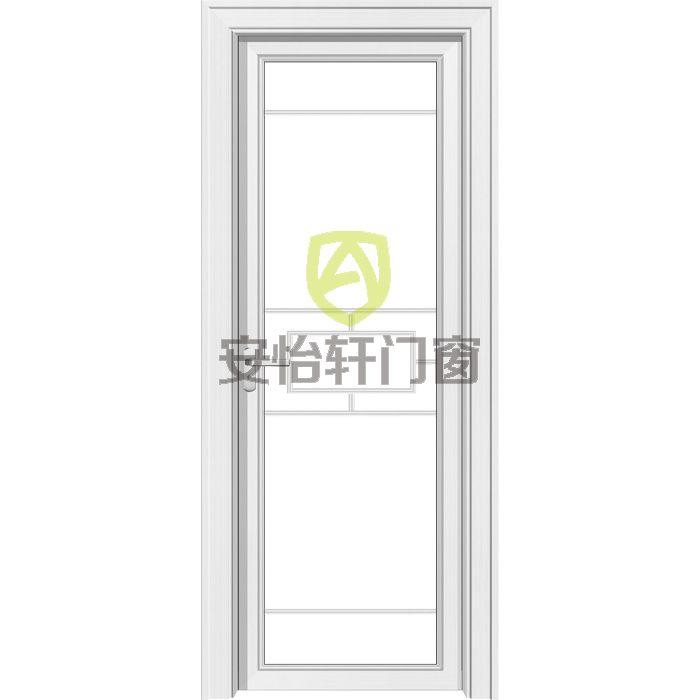 广东佛山平开门-安怡轩门窗-酷睿85平开门系列3D手感木纹
